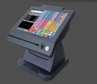 Caisse enregistreuse tactile : quels sont les raisons de son succès auprès des commerçants ?