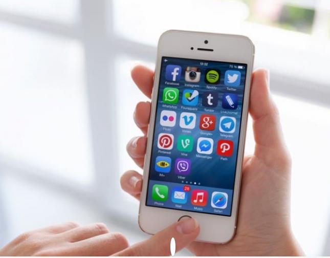 Chercher un professionnel pour la réparation d'un iPhone dans l'Hérault