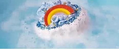 Boule effervescente pour le bain : de la nouveauté au rayon bain-douche