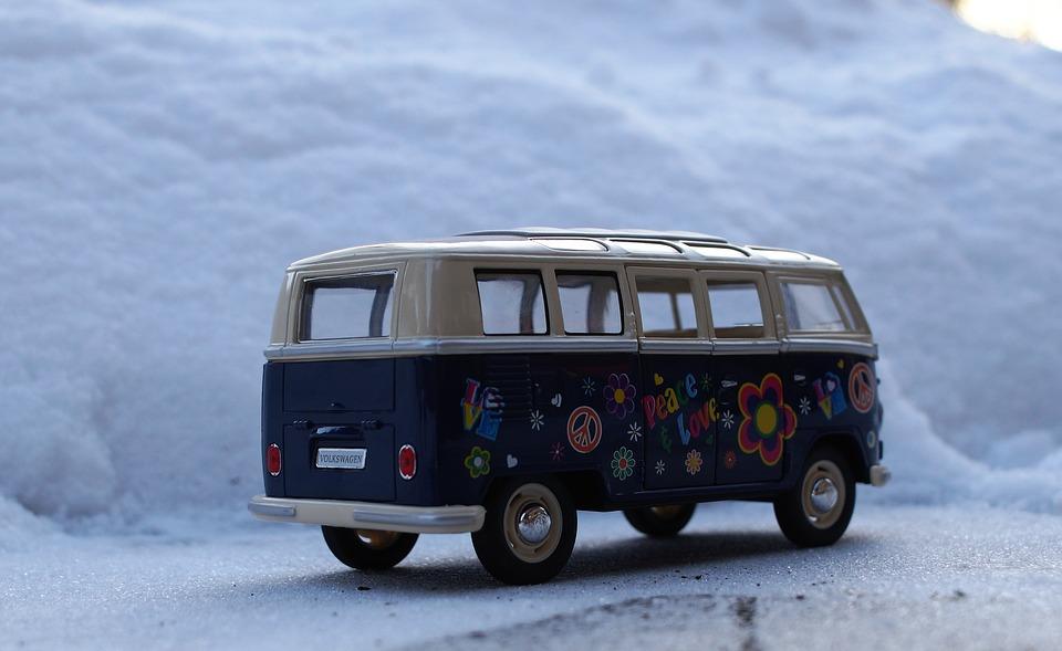 Voyager en camping-car pour un séjour exceptionnel en Islande