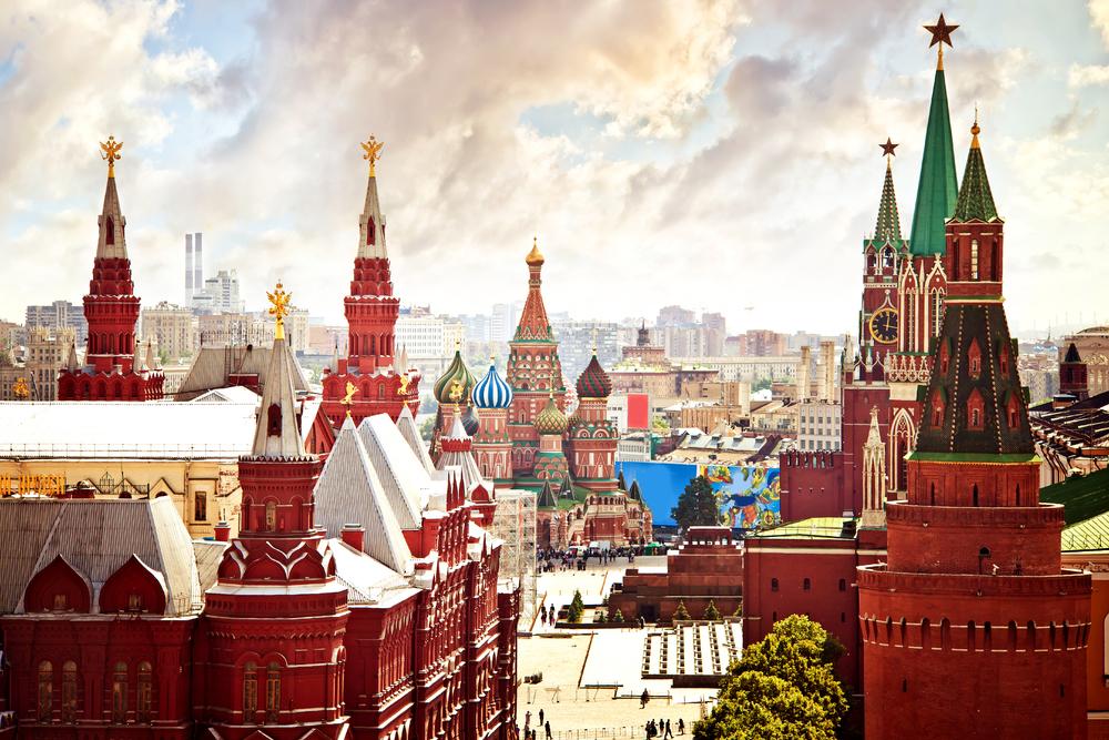 Le métro aérien de Moscou : un projet coûteux mais innovant pour la capitale russe !