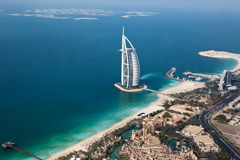 Séjour à Dubai : top 3 des activités immanquables