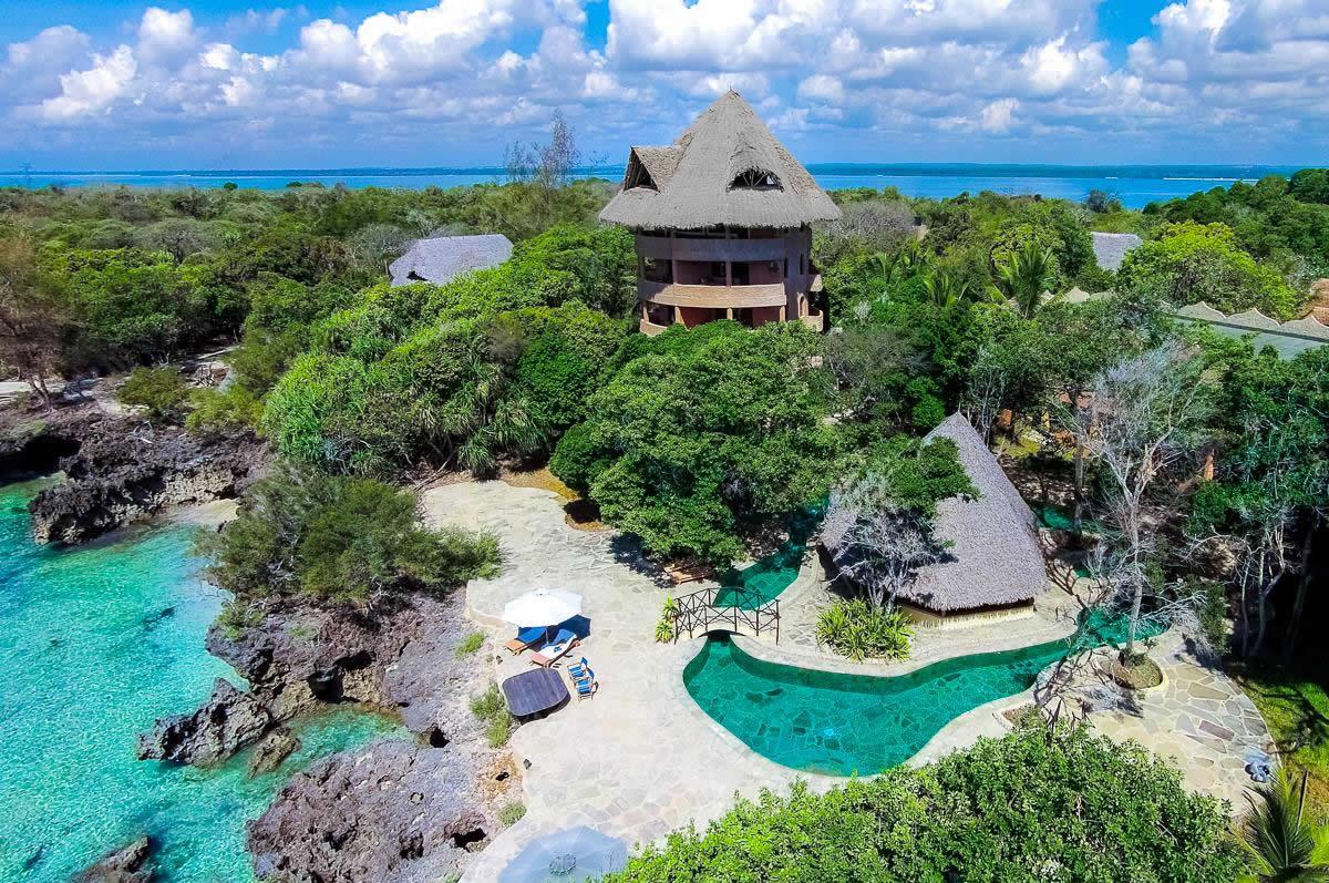 3 belles îles à découvrir au Kenya